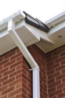 New and Replacement Roofline Products in Essex