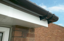 New & Replacement UPVC Fascias, Soffits and Guttering in Chelmsford, Essex